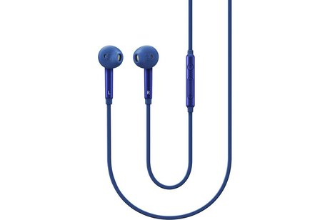 Samsung In-Ear Fit Stereo Headset - Blauw