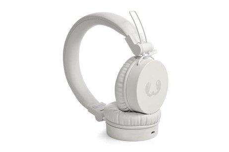 Fresh 'n Rebel Grijze Caps Wireless HeadPhones
