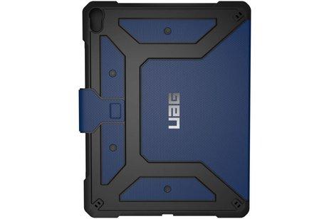 iPad Pro 12.9 (2018) hoesje - UAG Blauwe Urban Armor