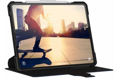 iPad Pro 12.9 (2018) hoesje - UAG Metropolis Bookcase voor