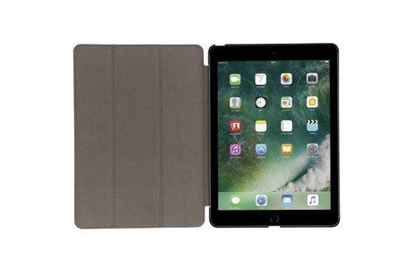 Design Hardcase Bookcase voor iPad (2017) / (2018)