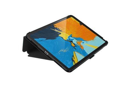 iPad Pro 11 hoesje - Speck Zwarte Balance Folio