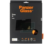PanzerGlass Privacy Screenprotector Microsoft Surface Go