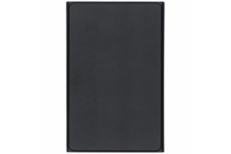 Bluetooth Keyboard Bookcase voor Samsung Galaxy Tab A 10.5 (2018) - Zwart