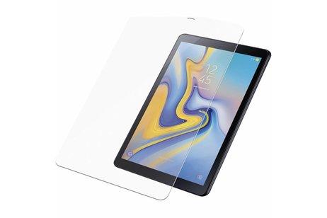 PanzerGlass Screenprotector voor Samsung Galaxy Tab A 10.5 (2018) - Transparant