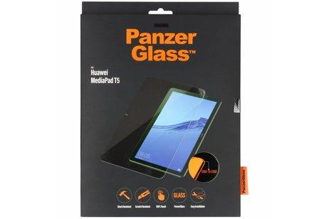PanzerGlass Screenprotector voor de Huawei MediaPad T5 10.1 inch