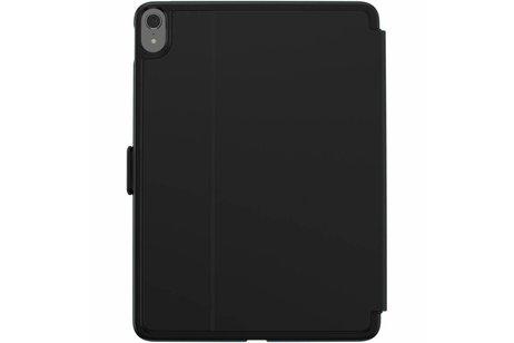 Speck Balance Folio Bookcase voor iPad (2017) / (2018) - Zwart