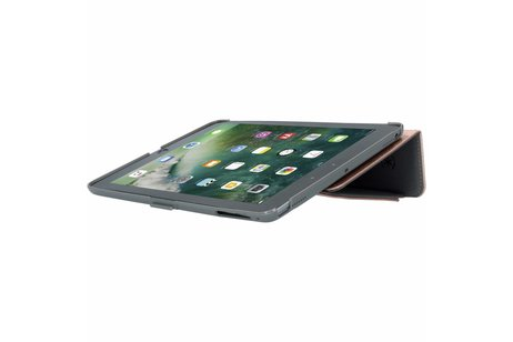 Speck Balance Folio Bookcase voor iPad (2017) / (2018) - Rosé Goud