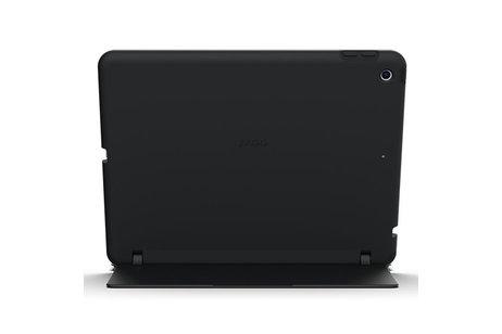 ZAGG Zwart Slim Keyboard Case voor de iPad (2018) / (2017) / Pro 9.7 / Air (2)