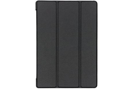 Lenovo Tab E10 hoesje - Stijlvolle Bookcase voor de