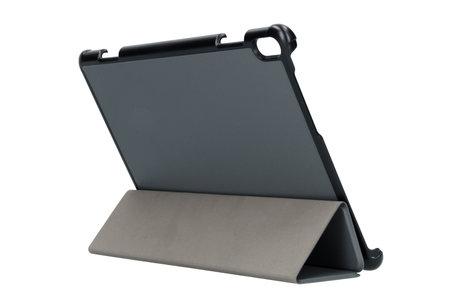 Lenovo Tab P10 hoesje - Stijlvolle Bookcase voor de