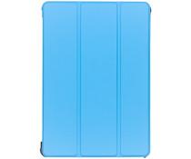 Stijlvolle Bookcase Lenovo Tab P10 - Turquoise