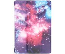 Design Hardcase Bookcase Lenovo Tab P10 - Space