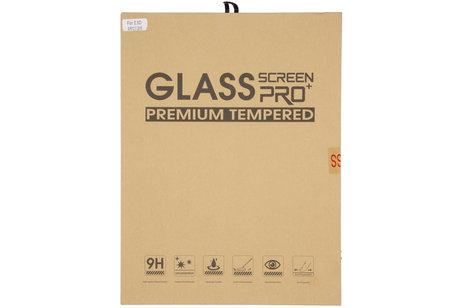 Gehard Glas Pro Screenprotector voor de MacBook Air 13.3 inch (2018)
