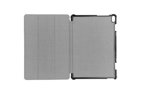 Lenovo Tab P10 hoesje - Design Hardcase Bookcase voor