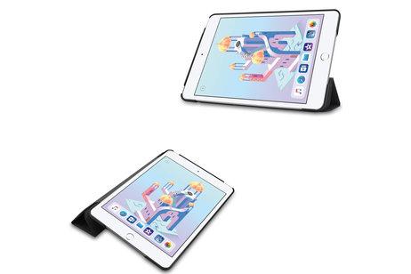 iPad mini (2019) hoesje - Design Hardcase Bookcase voor