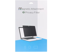 Magnetic Privacy Screenprotector Macbook Air 13 inch