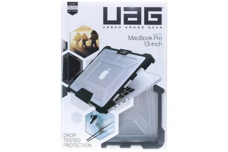 MacBook Pro Retina 13.3 inch (2013-2015) hoesje - UAG Rugged Hardshell Cover