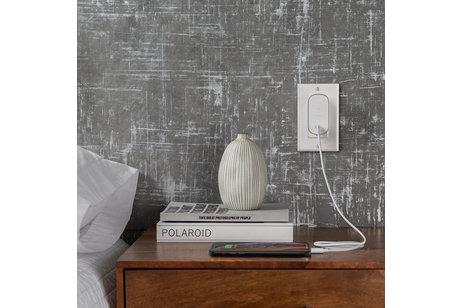 Belkin Mixit Lightning naar USB-C Kabel - 1,2 meter