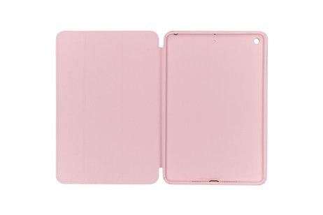 iPad mini (2019) hoesje - Luxe Bookcase voor de