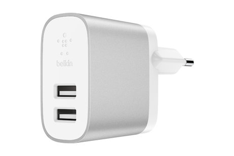 Belkin Boost↑Charge™ Home Charger + Lightning naar USB kabel - 1,2 meter