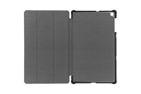 Samsung Galaxy Tab A 10.1 (2019) hoesje - Design Hardcase Bookcase voor