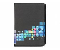 Gecko Covers Deluxe Bookcase Kobo Clara HD