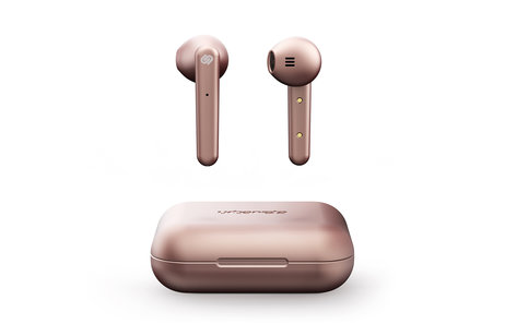 Urbanista Stockholm Wireless Earphones - Rosé Goud