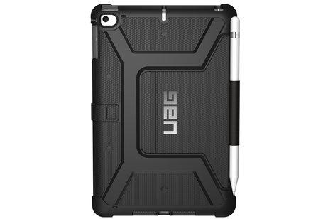 UAG Metropolis Bookcase voor de iPad mini (2019) / iPad Mini 4 - Zwart