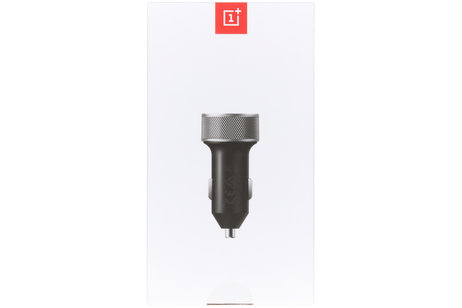 OnePlus Fast Charge Car Charger + USB-C naar USB-kabel