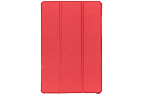 Samsung Galaxy Tab S5e hoesje - Stand Bookcase voor de