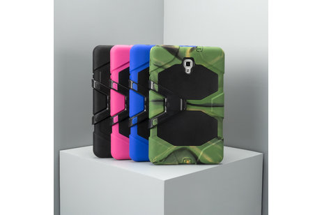 iPad Pro 11 hoesje - Extreme Protection Army Backcover