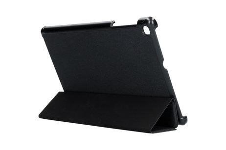 Samsung Galaxy Tab A 10.1 (2019) hoesje - Dux Ducis Domo Bookcase