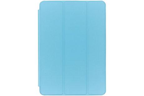 iMoshion Luxe Bookcase voor de iPad Pro 10.5 / Air 10.5 - Lichtblauw