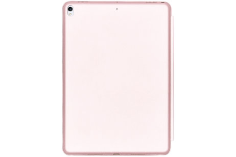 iMoshion Luxe Bookcase voor de iPad Pro 10.5 / Air 10.5 - Rosé Goud