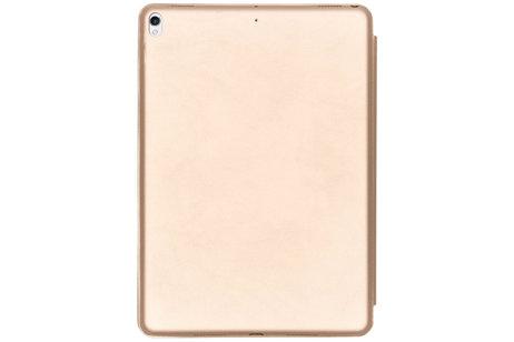 iMoshion Luxe Bookcase voor de iPad Pro 10.5 / Air 10.5 - Goud