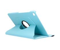 iMoshion 360° draaibare Bookcase Samsung Galaxy Tab S5e - Turquoise