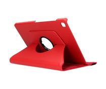 iMoshion 360° draaibare Bookcase Samsung Galaxy Tab S5e - Rood