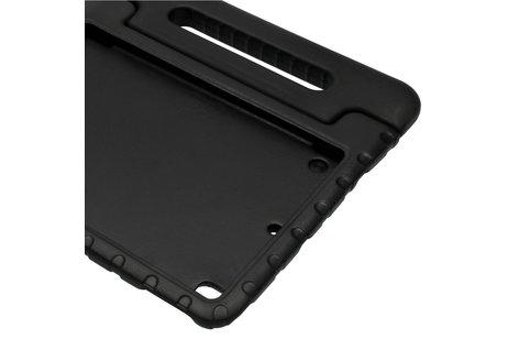 Kidsproof Backcover met handvat voor de iPad Air 10.5 / iPad Pro 10.5 - Zwart