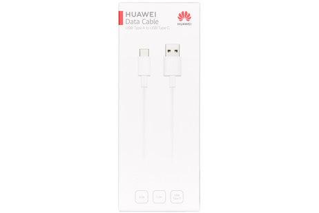 Huawei USB-C naar USB kabel - 1 meter - Wit