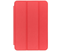 iMoshion Luxe Bookcase iPad mini (2019) - Rood