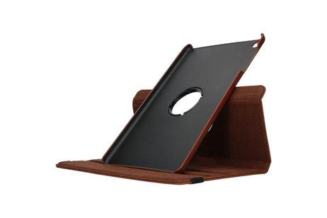 Samsung Galaxy Tab A 10.1 (2019) hoesje - 360° Draaibare Bookcase voor