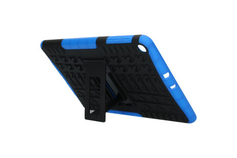 Samsung Galaxy Tab A 10.1 (2019) hoesje - Rugged Hybrid Backcover voor