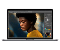 MacBook Pro 15.4 inch (2019) hoesjes