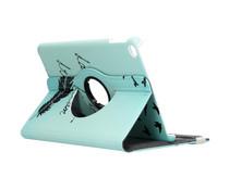 360° Draaibare Design Bookcase iPad mini (2019)