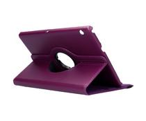 iMoshion 360° draaibare Bookcase Huawei MediaPad T3 10 inch - Paars