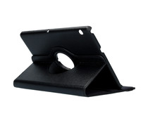 iMoshion 360° draaibare Bookcase Huawei MediaPad T3 10 inch - Zwart