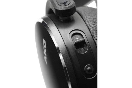 Samsung AKG Y500 Bluetooth Headset - Zwart
