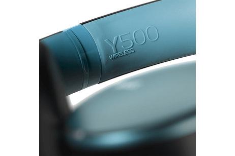 Samsung AKG Y500 Bluetooth Headset - Groen