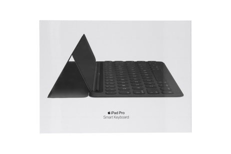 Apple Smart Keyboard Folio Bookcase voor de iPad Air 10.5 / iPad Pro 10.5